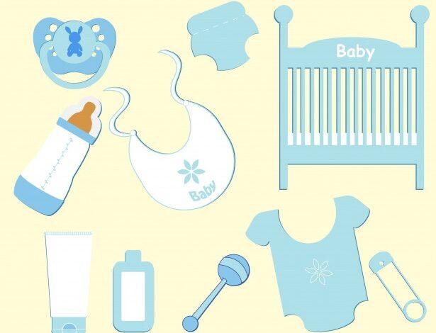 منتجات اي هيرب للمواليد